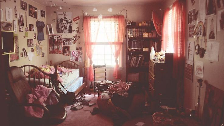 Bedroom Aesthetic On Tumblr