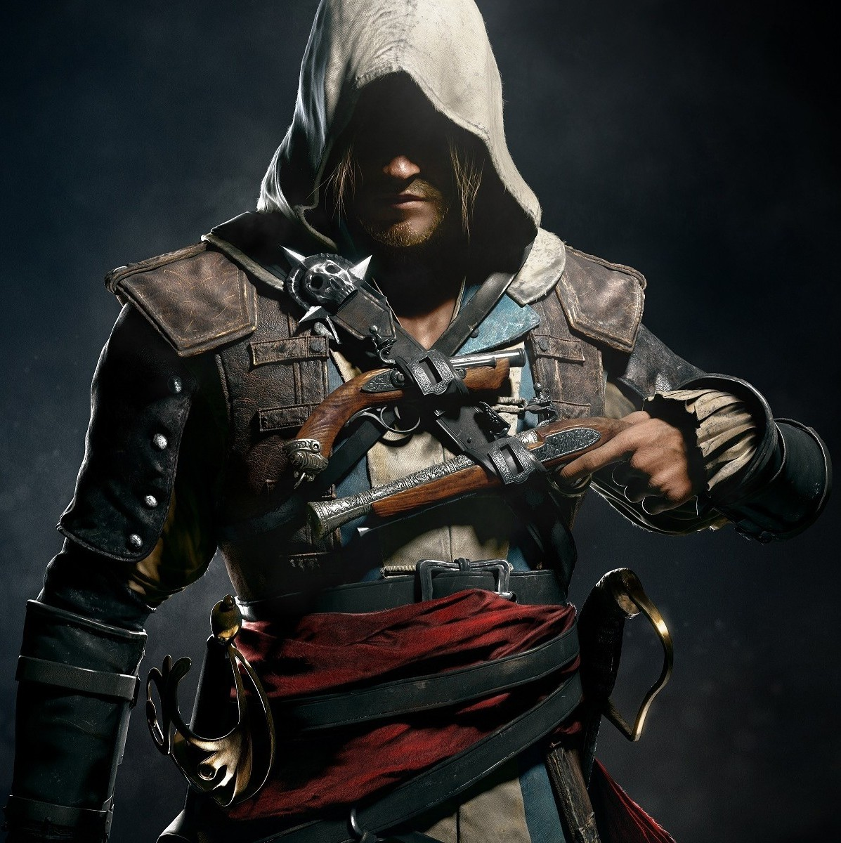 Assassin s creed 4 black chest edition