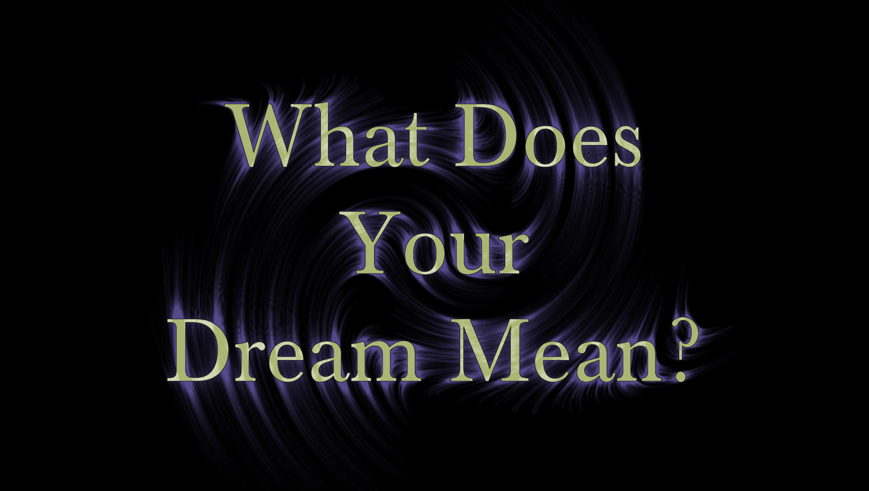 What Does It Mean When You Dream You Are Pregnant 72