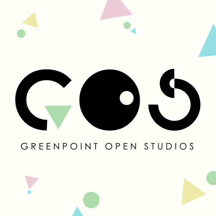 Greenpoint Open Studios |Spring 2017