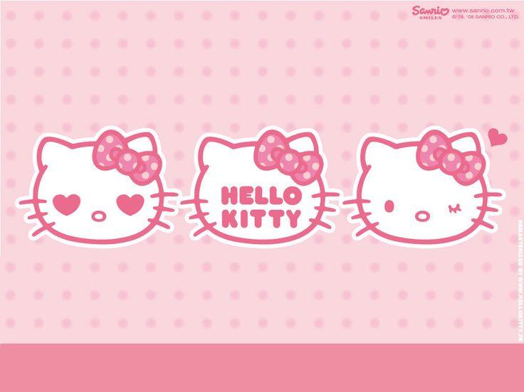 Emo hello kitty teen