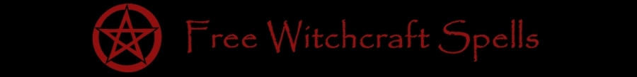 Witchcraft Corner