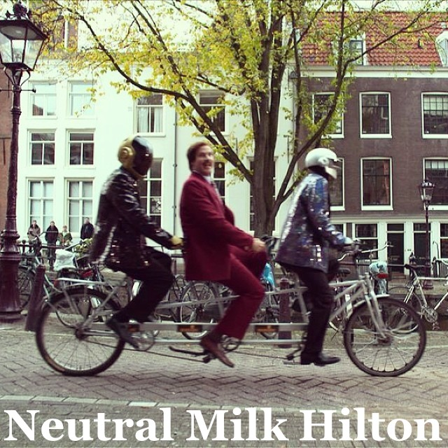 Neutral Milk Hilton