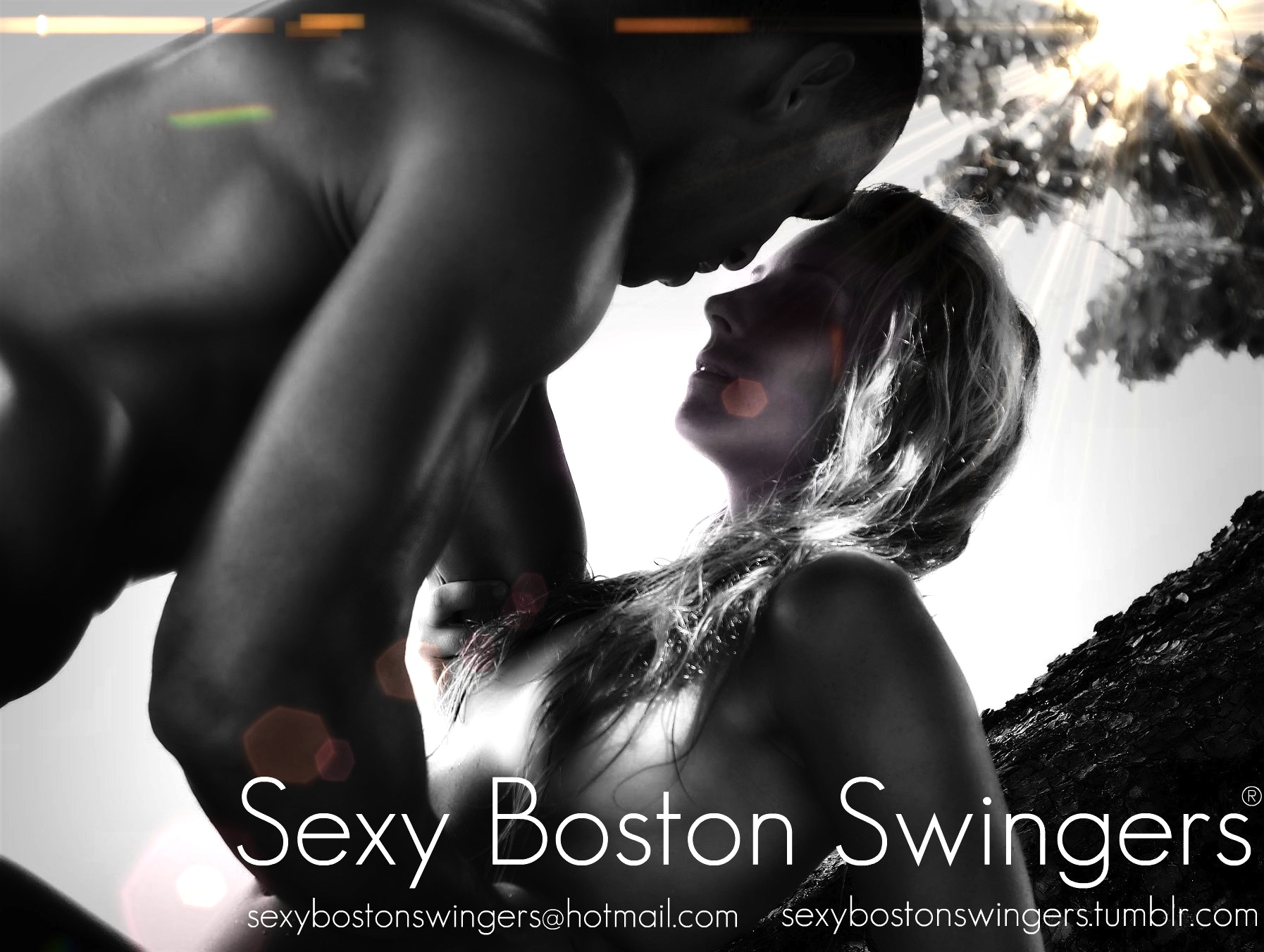 boston swinging