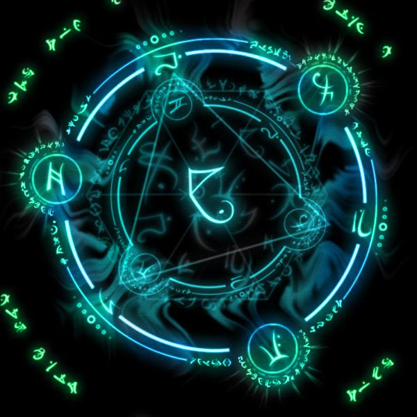 Arcane Runes Meanings Rune Meanings