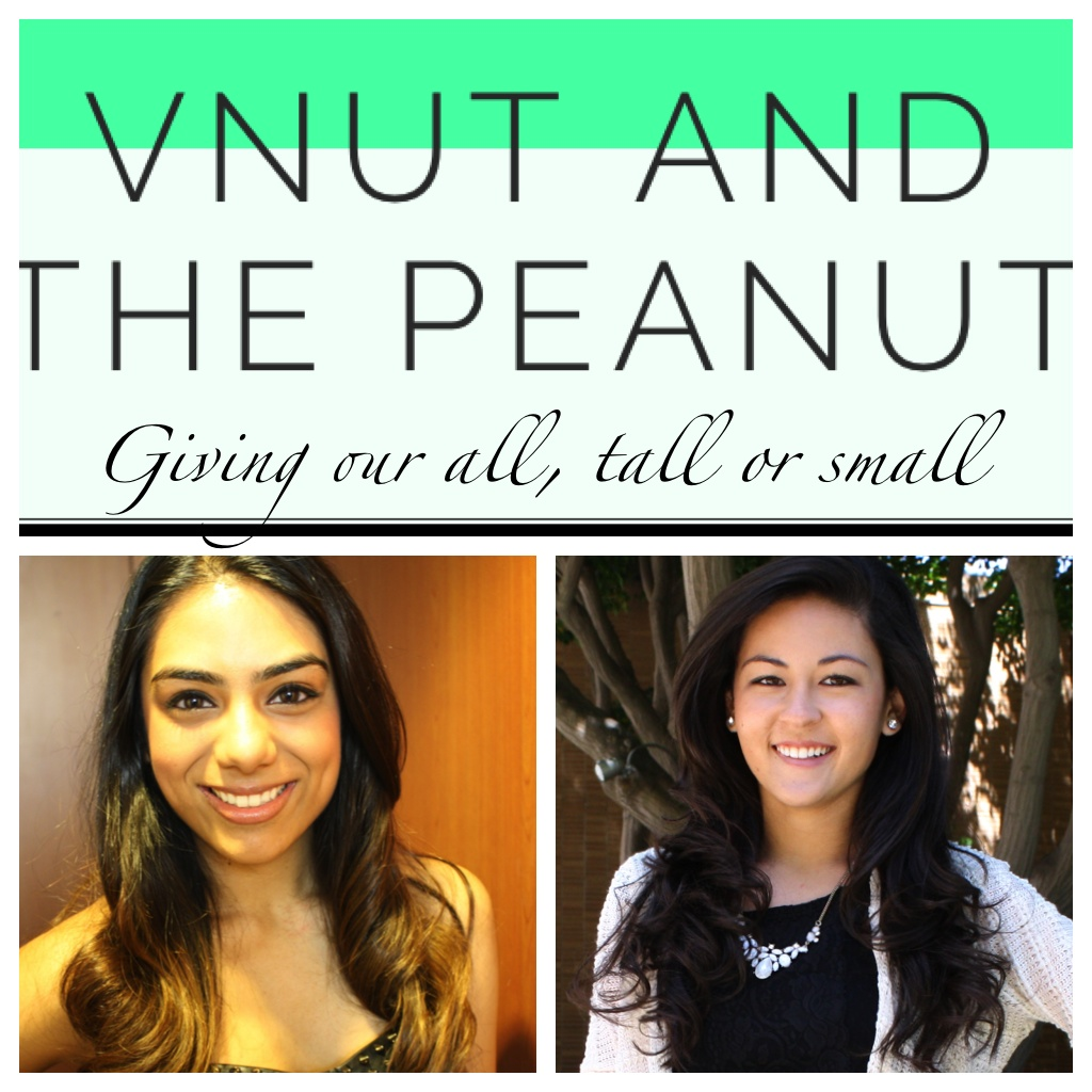 Vnut and the Peanut