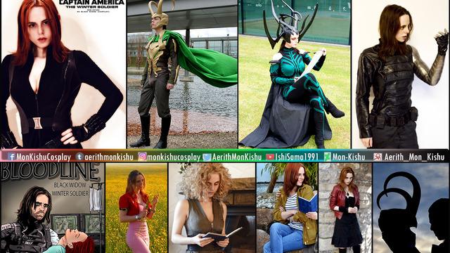 Lokicosplay tumblr mon kishus loki cosplay blog solutioingenieria Gallery