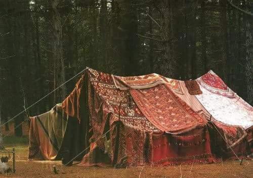 tent of gypsy & gypsy tents | Tumblr