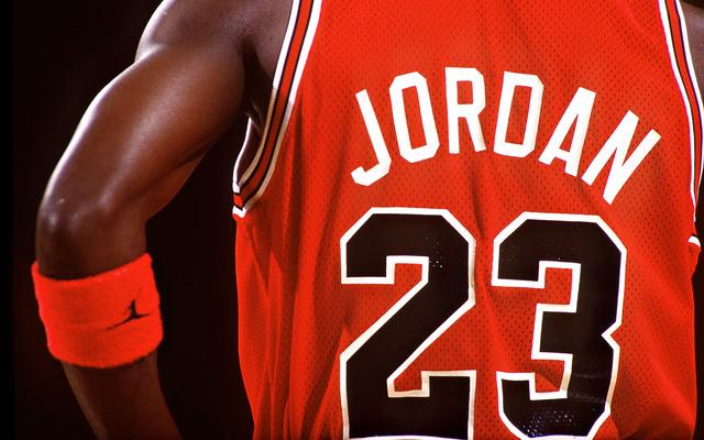 Jordan 23 Tumblr