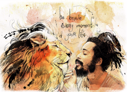Rasta Love Quotes Beauteous Rastafari Love  Tumblr