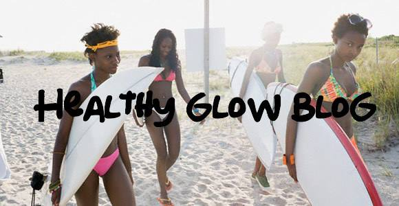 Healthy Glow: Healthy Eating, La Mode & Ramblings