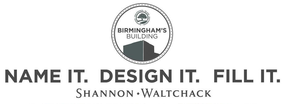 Birmingham's Building.