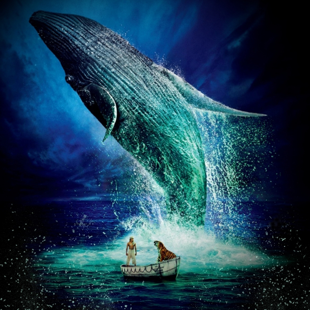 I have seen it in their eyes life of pi in pictures for Life of pi sparknotes