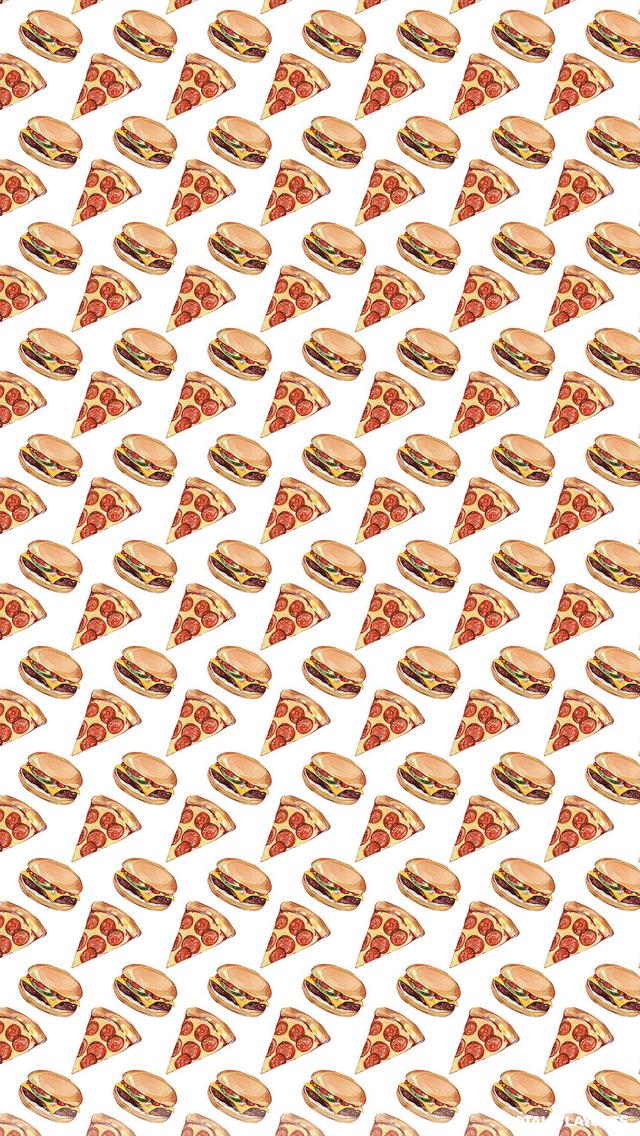 I Prefer Pizza Over People