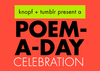 A Poem-A-Day Celebration