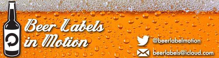 Beer Labels in Motion