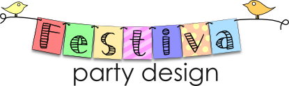 Festiva Party Design