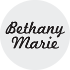 THE JOURNAL OF BETHANY MARIE PHOTOGRAPHY
