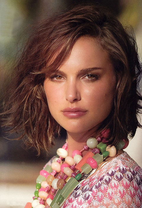 Natalie Portman FanBlog