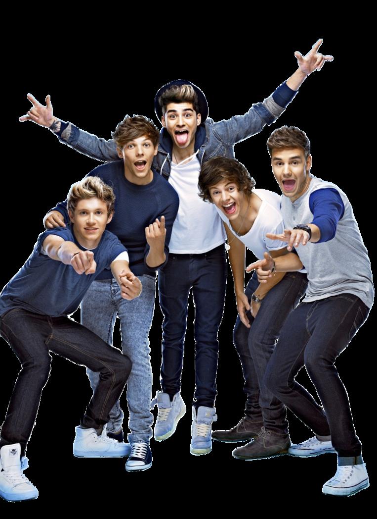 После участи в шоу попал в группу one direction, которая подписала. .  Почему нельзя любить других мальчиков из one...