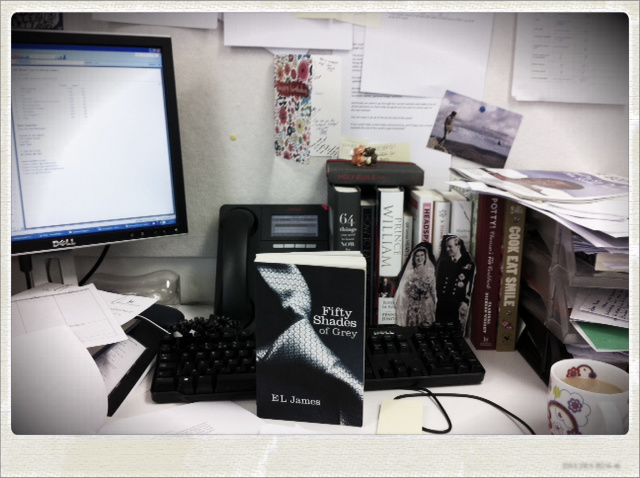 shades of grey book 2 pdf