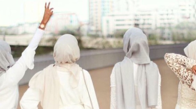 Hasil gambar untuk hijab tumblr photography