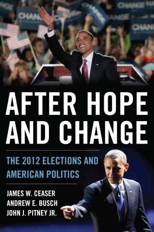 After Hope and Change