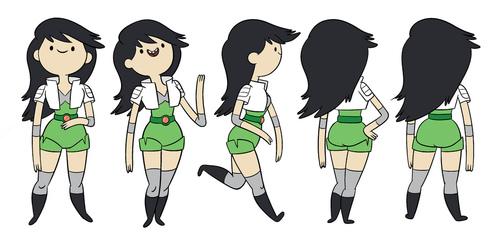 Beth Tezuka At Your Service