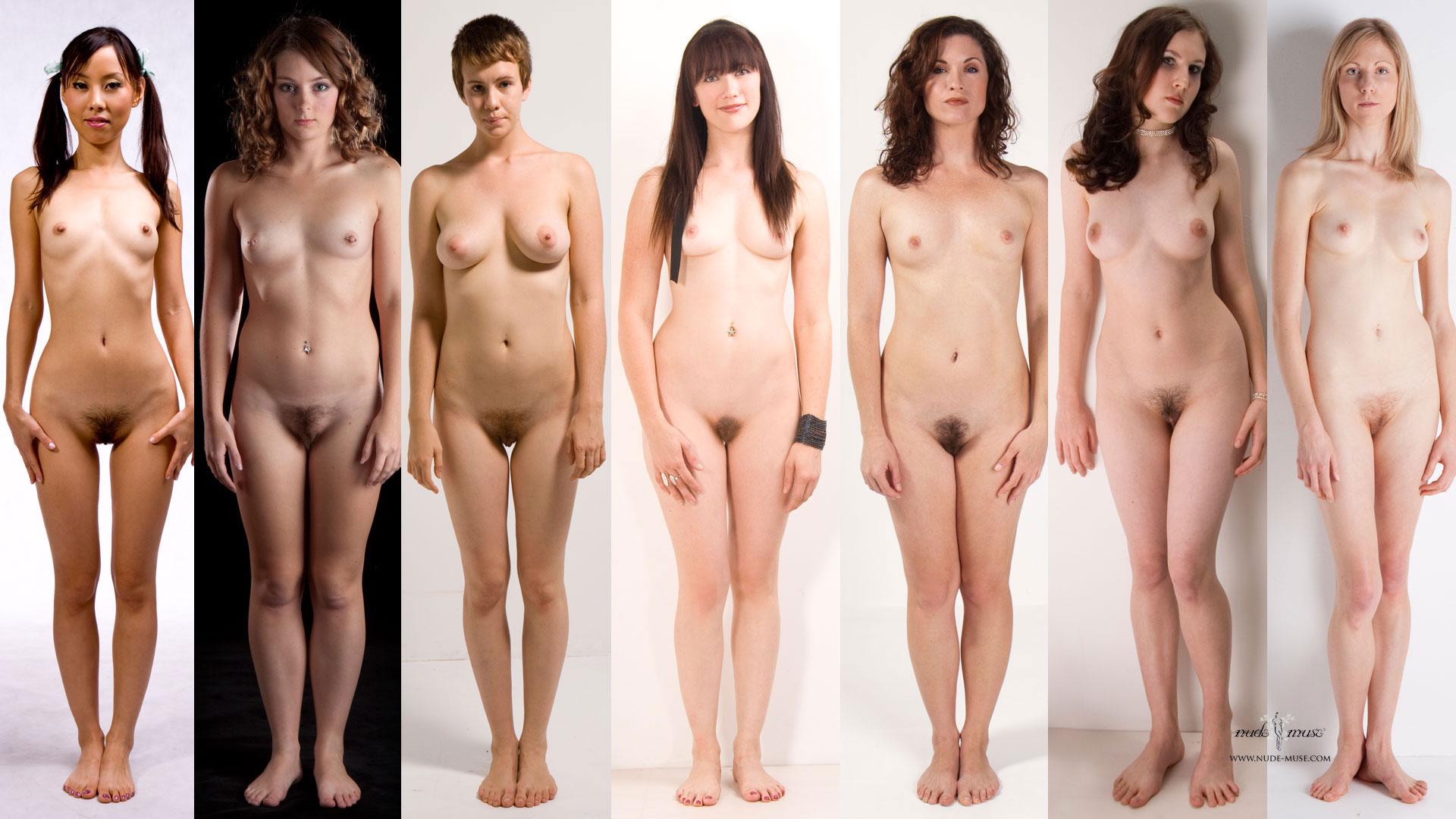 что прежде голые женщины с короткими ногами того как опохмелились
