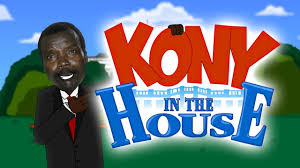 Kony Kony Kony in the house!!!