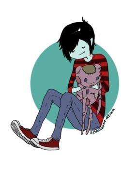 Marceline And Marshal Lee Tumblr