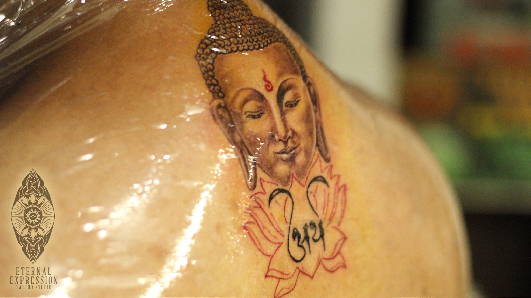 Tattoo and piercing an expression of the individual