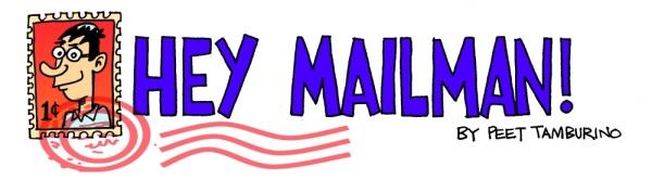 Hey Mailman!
