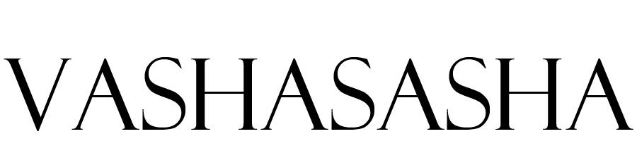 Vasha Sasha
