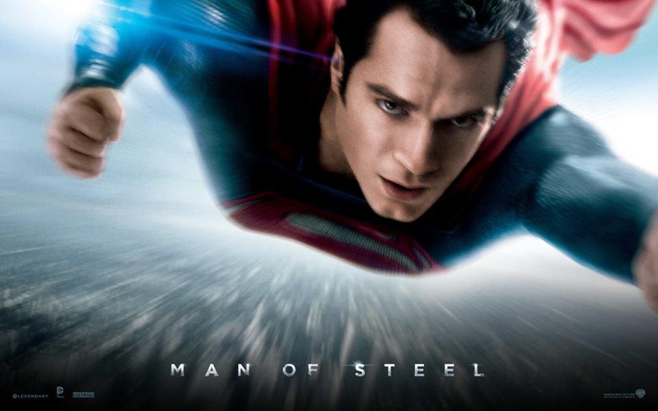 Análisis y crítica de Superman El Hombre de Acero