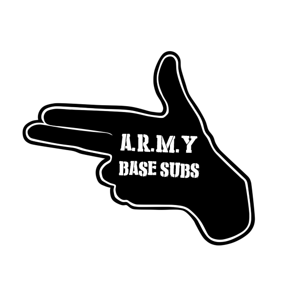 Army Base Subs