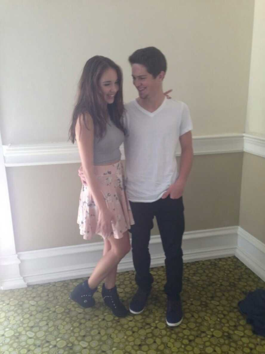 Haley Pullos tumblr
