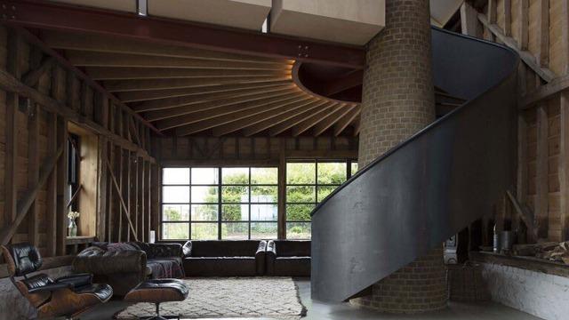 Interior Design Architecture Aesthetic