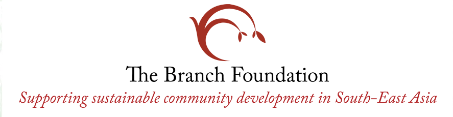 The Branch Foundation Blog