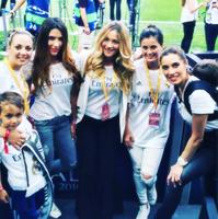 a36e130c3 Real Madrid Family