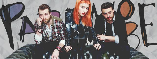 Paramore Tumblr 2014