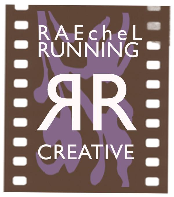 RAEchel RUNNING CREATIVE