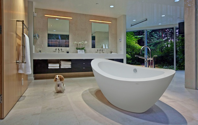 modern bathtubs | Tumblr