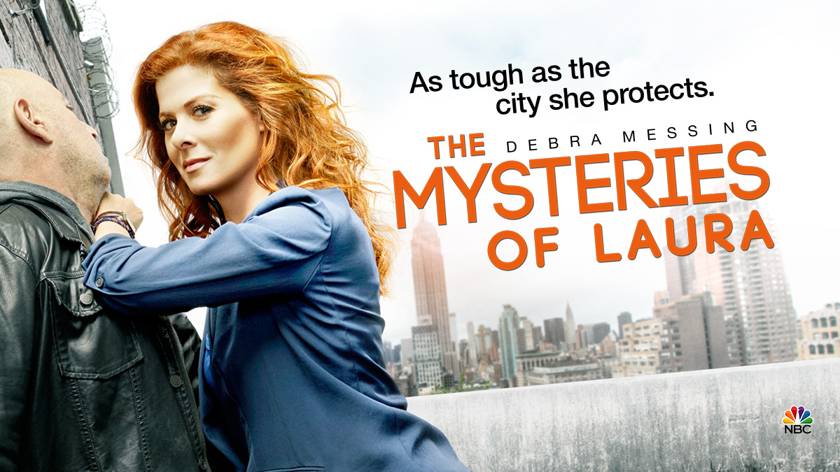 The Mysteries of Laura 2x04 Espa&ntildeol Disponible