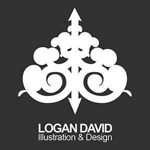 Logan David Illustration and Design
