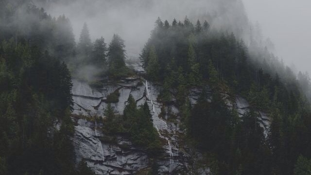 Landscape tumblr themes