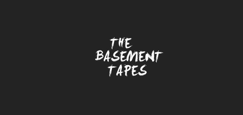 synopsis the basement tapes are a series of video tapes that eric