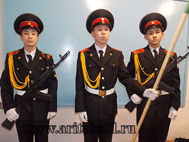 офисная форма одежды военнослужащих 2014 фото