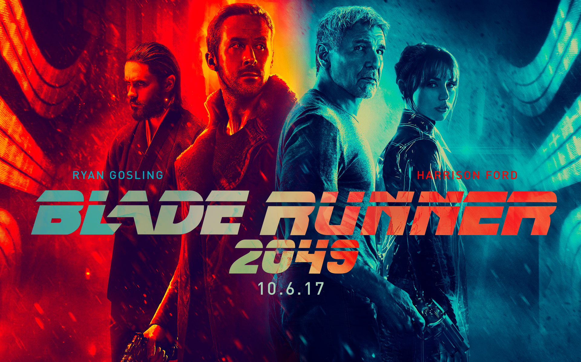 Menarik Disebalik Filem Terbaru Blade Runner 2049