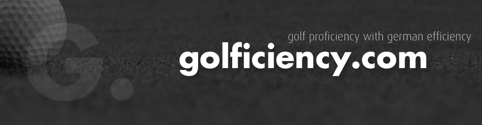 golficiency
